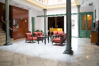 Oferta Viaje Hotel Escapada NH Inglaterra + Forfait  Sierra Nevada