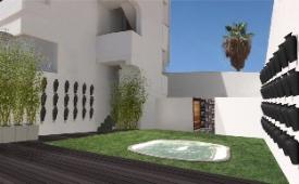 Oferta Viaje Hotel Escapada Axelbeach Maspalomas Apartments & LoungeClub + Surfari en Maspalomas  tres hora / día