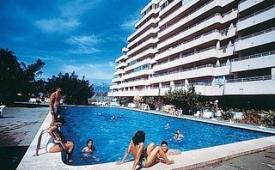 Oferta Viaje Hotel Aguamarina Calpe + Entradas Terra Mítica 2 días