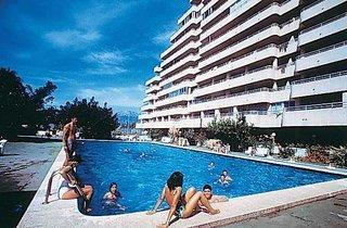 Oferta Viaje Hotel Escapada Aguamarina Calpe + Entradas Terra Mítica dos días