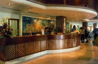 Oferta Viaje Hotel Escapada Grupotel Maritimo + Entradas a Palma Aquarium