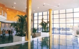 Oferta Viaje Hotel Escapada Servigroup Marina Mar