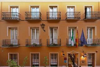 Oferta Viaje Hotel Escapada Best Western Cervantes + Entradas Isla Mágica 1 día