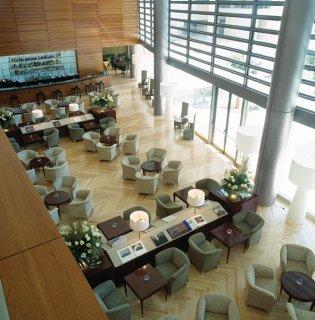 Oferta Viaje Hotel Escapada Eurostars Grand Marina GL + Entradas General Illa Fantasía