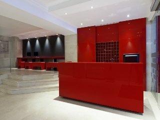 Oferta Viaje Hotel Aparthotel Atenea Calabria + Entradas al Museo del Camp Nou