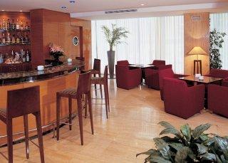 Oferta Viaje Hotel Escapada NH Calderon + Entradas General Illa Fantasía