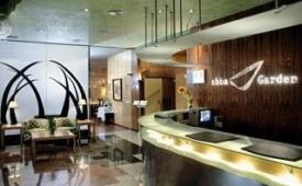 Oferta Viaje Hotel Escapada Abba Garden + Entradas al Museo del Camp Nou