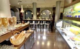 Oferta Viaje Hotel Escapada Abba Rambla + Aquarium de Barna