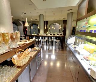 Oferta Viaje Hotel Escapada Abba Rambla + Zoo de Barna