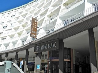 Oferta Viaje Hotel Escapada Vita Mont Blanc + Forfait  Sierra Nevada