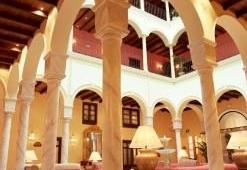 Oferta Viaje Hotel Escapada Vincci La Rabida + Entradas Isla Mágica 1 día