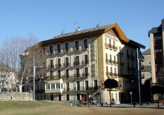 Oferta Viaje Hotel Mur + Forfait  Astún