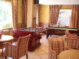 Oferta Viaje Hotel Escapada Antic + Entradas Caldea + Espectáculo Sensoria - (veinte-veintiuno)