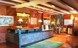 Oferta Viaje Hotel Vilagaros + Entradas arbolismo Natur Aran + Termas Baronia de Les Tarde