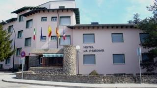 Oferta Viaje Hotel Escapada La Pardina + Forfait  Panticosa