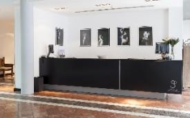Oferta Viaje Hotel AC Palacio de Santa Paula + Forfait  Sierra Nevada