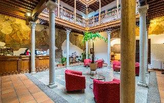 Oferta Viaje Hotel Escapada Palacio Santa Ines + Forfait  Sierra Nevada