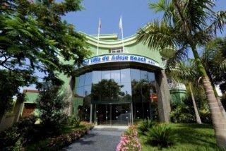 Oferta Viaje Hotel Escapada Villa Adeje Beach