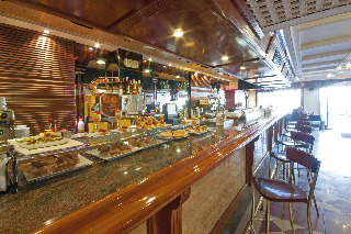 Oferta Viaje Hotel Escapada TRYP Bilbao Médano Hotel + Transporte y Acceso a museos 48h