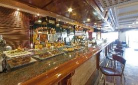 Oferta Viaje Hotel Escapada TRYP Bilbao Médano Hotel + Museo Guggenheim + Camino en navío por Urdaibai - Bermeo