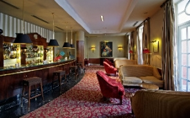 Oferta Viaje Hotel Escapada Melia Recoletos Boutique Hotel + Entradas al Castillo de Peñafiel y Museo del Vino