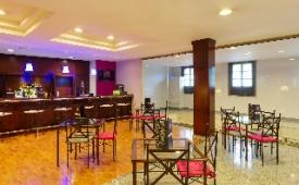 Oferta Viaje Hotel Escapada TRYP Jerez Hotel + Visita Bodegas Real Tesoro