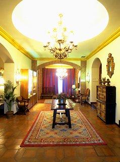 Oferta Viaje Hotel Parador de Calahorra + Entradas General Sendaviva