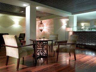 Oferta Viaje Hotel Escapada Parador de Granada + Forfait  Sierra Nevada