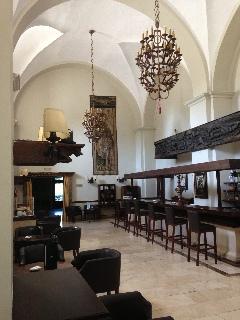 Oferta Viaje Hotel Escapada Parador San Marcos León