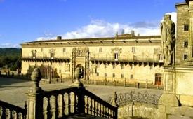 Oferta Viaje Hotel Escapada Parador de Reis Catolicos + Visita con Audioguía por S. de Compostela