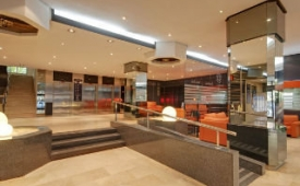 Oferta Viaje Hotel Escapada Be Smart la capital española Diana