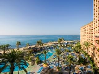 Oferta Viaje Hotel Escapada Sunset Beach Club + Entradas Bioparc de Fuengirola