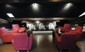 Oferta Viaje Hotel Escapada Petit Palace Mentira Bilbao + Museo Guggenheim + Camino en navío por Urdaibai - Bermeo