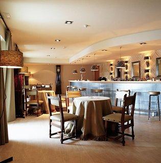 Oferta Viaje Hotel Parador de Vielha + Forfait  Baqueira