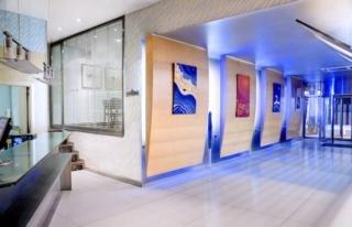 Oferta Viaje Hotel Escapada Abba Parque + Museo Guggenheim