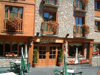 Oferta Viaje Hotel Escapada Soldeu Maistre + Entradas Circo del Sol Scalada + Inuu