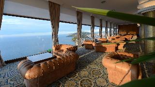 Oferta Viaje Hotel Escapada Monte Igueldo