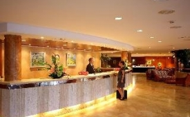 Oferta Viaje Hotel Escapada Valentin Park Club