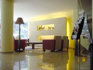 Oferta Viaje Hotel Escapada Magic Andorra + Circuito Vertical Azul