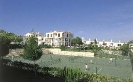 Oferta Viaje Hotel Escapada Alfagar I Village + Entradas Zoomarine Parque temático dos días