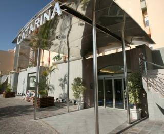 Oferta Viaje Hotel Escapada IFA Catarina + SUP en Maspalomas  tres hora / día