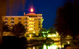 Oferta Viaje Hotel Escapada 2 Templarios