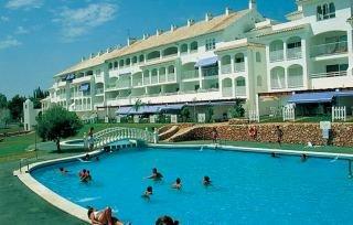 Oferta Viaje Hotel Escapada Al-Andalus Residencial