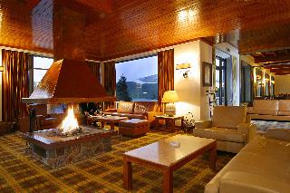 Oferta Viaje Hotel Escapada Estalagem Lago Azul