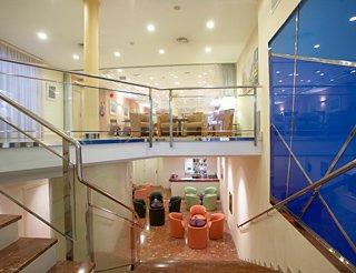 Oferta Viaje Hotel Escapada HCC Taber + Aquarium de Barna