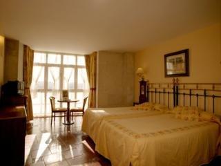 Oferta Viaje Hotel Escapada Meson del Cid