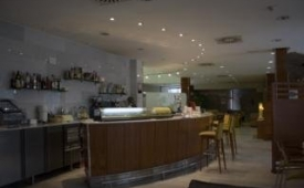Oferta Viaje Hotel Escapada Alaquas + Entradas Oceanografic