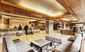 Oferta Viaje Hotel Escapada HF Tuela Porto