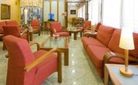 Oferta Viaje Hotel Dauro Granada + Forfait  Sierra Nevada