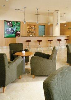 Oferta Viaje Hotel Escapada NH Porta de Barna + Zoo de Barna